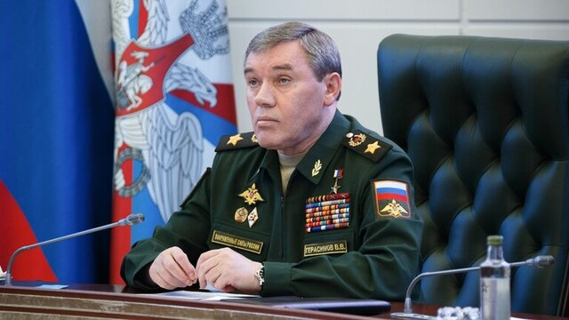 گفتوگوی روسای ستاد مشترک ارتش روسیه و ترکیه درباره سوریه و لیبی