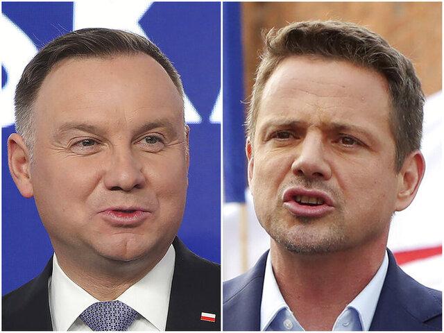 یکشنبه داغ لهستان؛ محافظهکاران به مصاف لیبرالها میروند