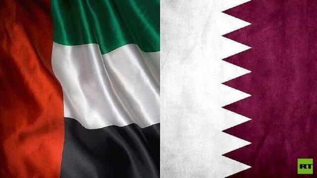 فاکس نیوز: امارات مانع توافق برای حل بحران قطر شد
