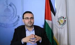 حماس: مقاومت فراگیر راهحل مقابله با طرحهای اسرائیل است