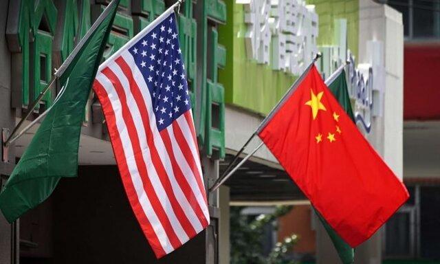 چین: پاسخ تحریمهای آمریکا را میدهیم