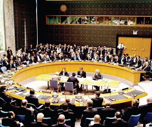 شورای امنیت چهارشنبه درباره نفتکش صافر تشکیل جلسه میدهد