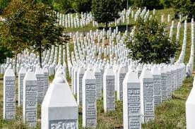 ۱۱ ژوئیه ۱۹۹۵، سالگرد قتلعام مسلمانان بوسنیایی