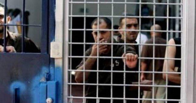 ابتلای اسیر فلسطینی به کرونا