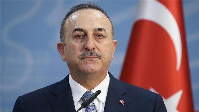 ترکیه: تنها در صورت عقبنشینی نیروهای حفتر آتشبس ممکن است