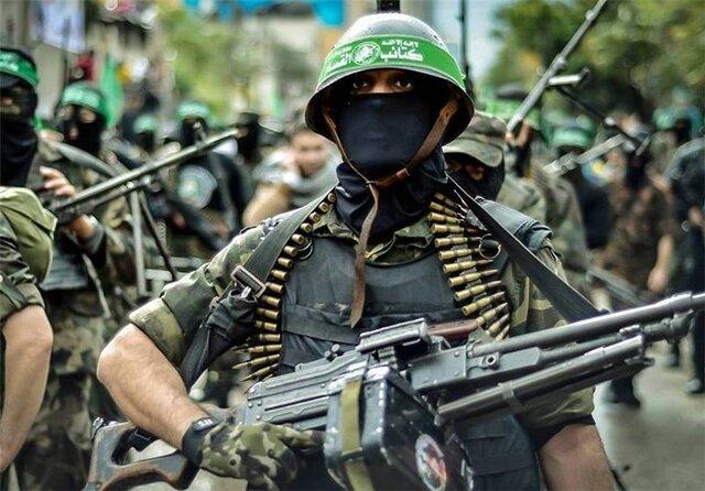 حمله سایبری به سایت گردانهای عزالدین قسام