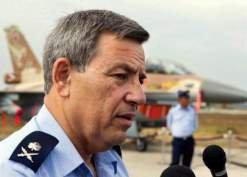 """تشکیل شاخه جدیدی در نیروی هوایی ارتش رژیم صهیونیستی برای عملیات در عمق """"خاک دشمن"""""""