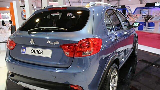 واکنش فرهنگستان به نام «کوییک» برای خودرو ایرانی