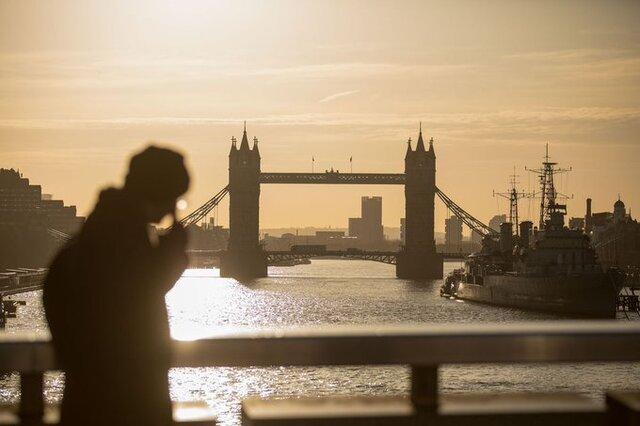 نگرانی انگلیس از تشدید تهدید تروریسم با پایان قرنطینه مربوط به کرونا