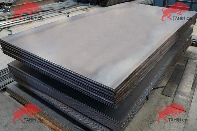 دلیل اهمیت صاف و مسطح بودن ورق فولادی