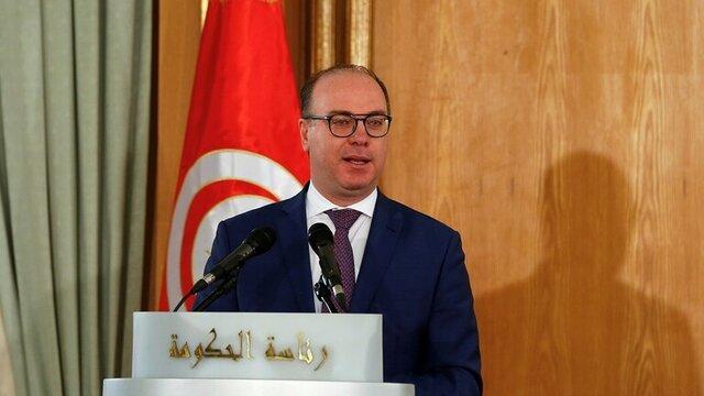 اصلاحات قریب الوقوع در کابینه تونس