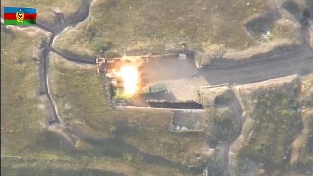 تاکید گوترش بر برقراری آتشبس فوری میان ارمنستان-جمهوری آذربایجان