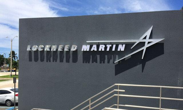 چین شرکت تسلیحاتی لاکهید مارتین آمریکا را تحریم میکند