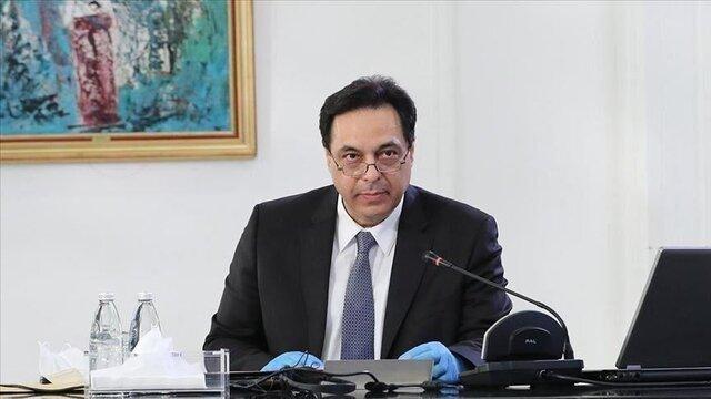 نخستوزیر لبنان: طرفهایی در داخل درصدد شکست دولت هستند