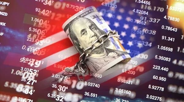 فشار چینی روی دلار!