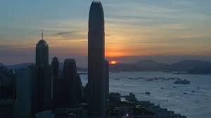 انتقال بخشی از دفتر هنگکنگ نیویورکتایمز به سئول