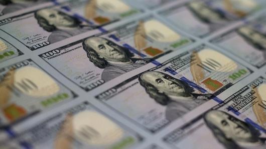 عقبگرد دلار در بازارهای جهانی