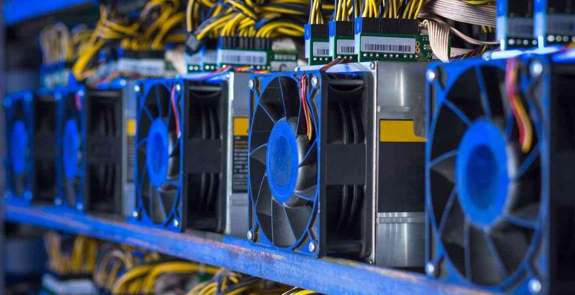 مهلت یکماهه برای ثبت مشخصات دارندگان تجهیزات استخراج ارز دیجیتال در سایت وزارت صمت