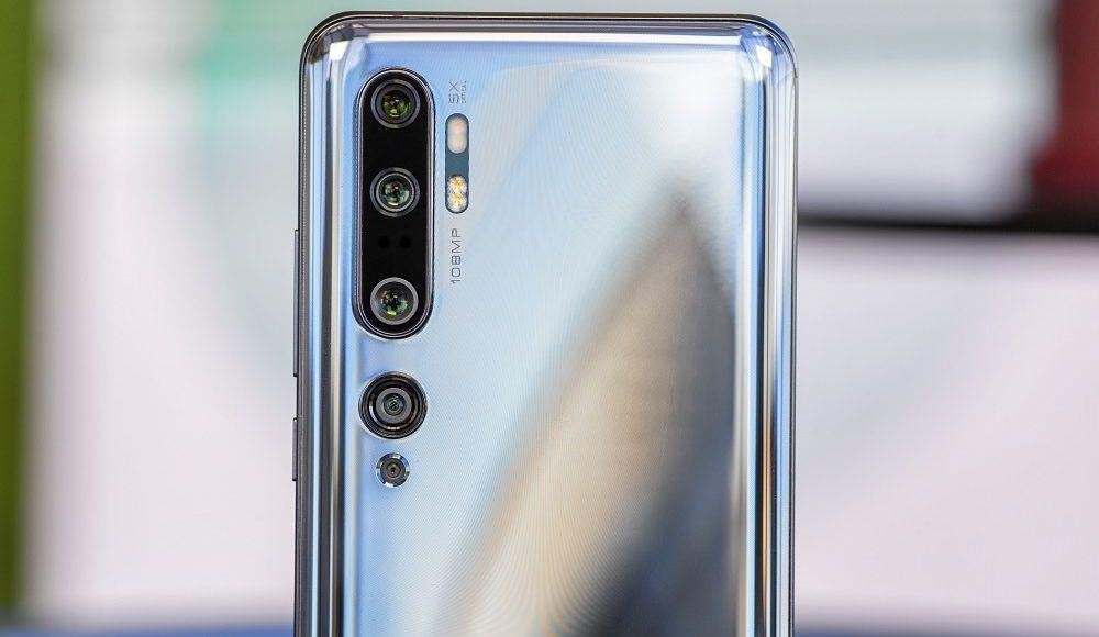 شیائومی دو تلفن جدید با دوربین 108 و 64 مگاپیکسل را معرفی میکند