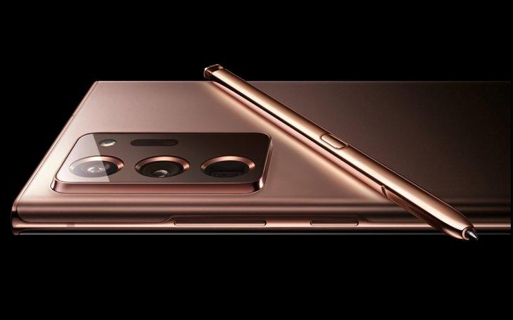 سری گلکسی نوت 20 سامسونگ شامل گرانترین گوشیهای نوت تا به امروز خواهد بود