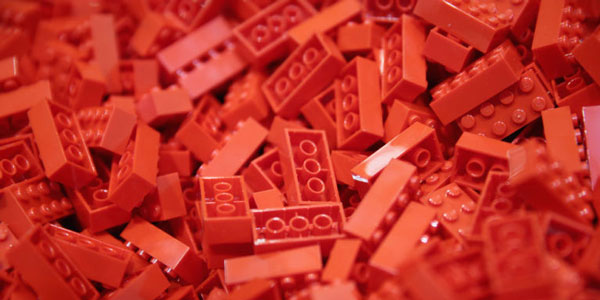 ۱۱ حقیقت عجیب در مورد LEGO!