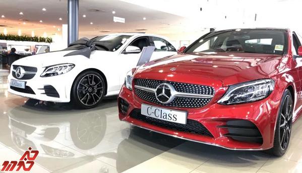 رشد چشمگیر خودروسازان لوکس در استرالیا