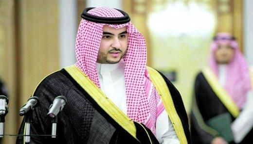 پشت پرده توییت عجیب خالد بن سلمان در مورد روابط امارات و عربستان