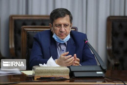 توضیحات رییس کل بانک مرکزی درباره نرخ سود بانکی