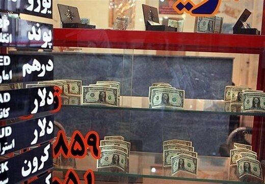 صرافیهای آزاد موفق به خرید ارز از بانکها شدند؟
