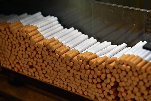 رشد صادرات سیگار و توتون/واردات تنباکو کاهش یافت