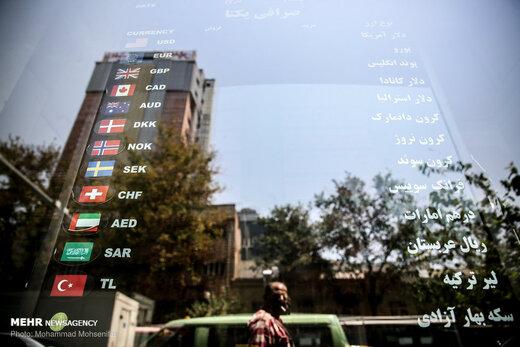 آیا روند افزایش قیمت ارز در بازار طبیعی است؟