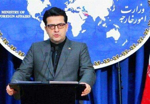 ایران: آمریکا نمیتواند این اقدام جنایتکارانه را ماستمالی کند