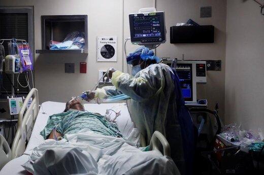آخرین آمار جهانی کرونا؛ شمار مبتلایان به ۱۲میلیونو۳۰۰هزار نزدیک شد