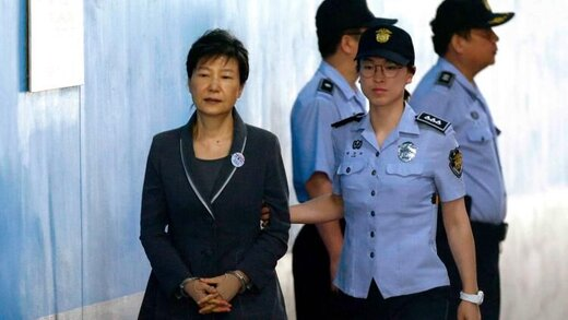 رییسجمهور سابق کره جنوبی به ۲۰ سال زندان محکوم شد
