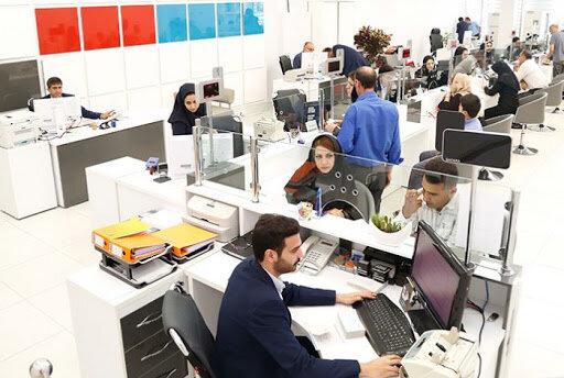 جزئیات تعطیلی ادارات و دورکاری کارمندان