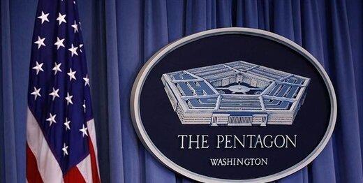 واکنش پنتاگون به توافق ایران و سوریه