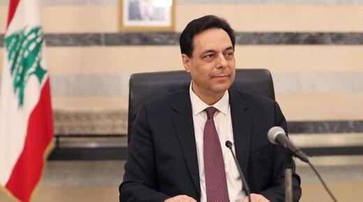 واکنش نخستوزیر لبنان به خبرها درباره استعفای دولت