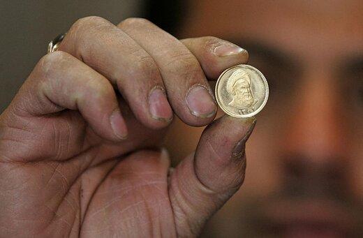قیمت طلا و سکه در ۲۲ تیر ۹۹