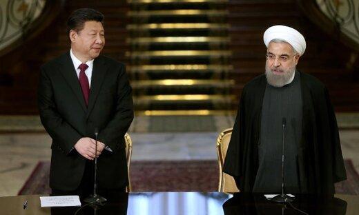 نیویورک تایمز جزئیات سند 25 ساله ایران و چین را فاش کرد