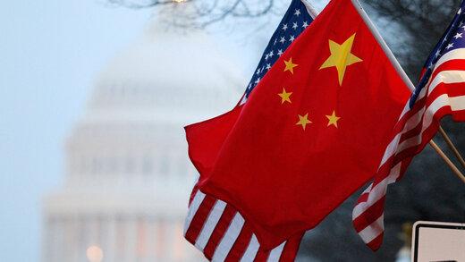 نماینده آمریکایی از حمله نظامی به چین خبر داد!