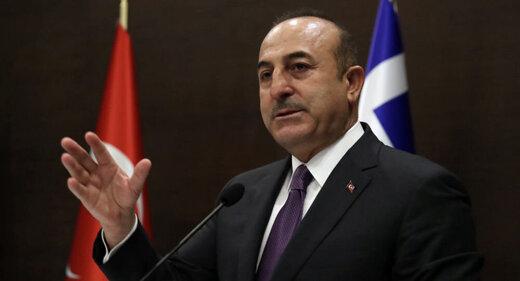 ترکیه ضمن تهدید برای آتشبس در لیبی شرط گذاشت