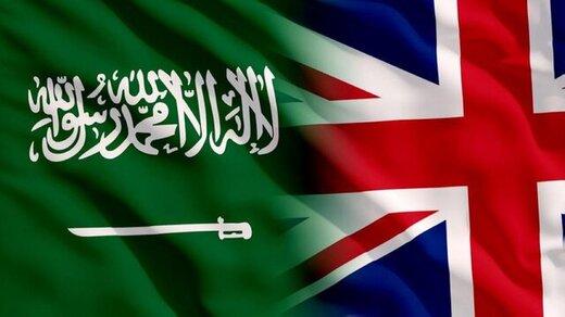 فروش سلاح به عربستان، انگلیس را ناآرام کرد