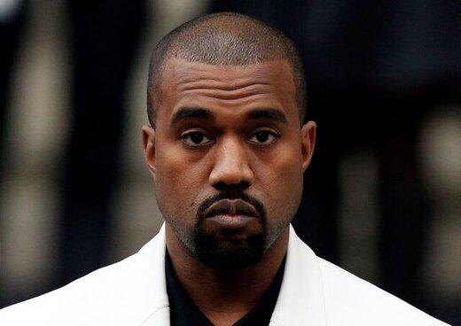 کانیه وست رپر معروف آمریکایی از انتخابات کنار کشید