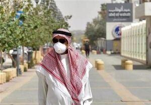 آمار مبتلایان در عربستان به مرز ۲۰۲۰۰۰ نفر رسید