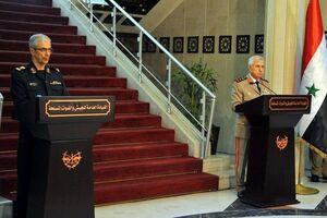 توافق دمشق-تهران تغییر قواعد بازی در سوریه است