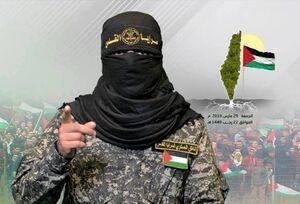 تهدید گردانهای القدس متوجه تأسیسات حیاتی رژیم اشغالگر