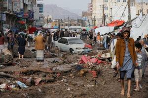وزیر نفت یمن از حتمال وقوع فاجعه انسانی خبر داد