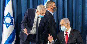 خشم نتانیاهو از پنهانکاری شاباک درباره هک شدن موبایل گانتز