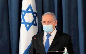خشم صهیونیستها از نتانیاهو به دلیل سوء مدیریت کرونایی