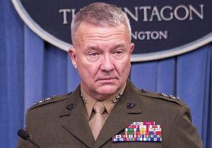 فرمانده آمریکایی: ایران برنامههای درازمدت برای بیرون راندن ما از منطقه دارد